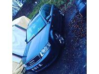Audi A4 2.5v6 tdi quattro
