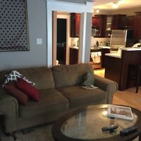 Large Furnished Room in Cathedral Village