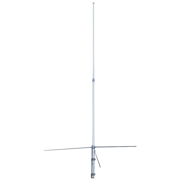 Amateur Dual-Band Base Antenna