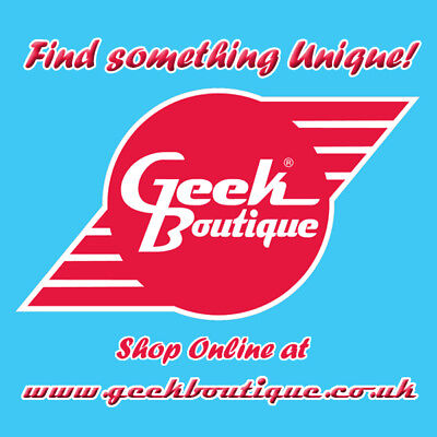 GEEK BOUTIQUE UK