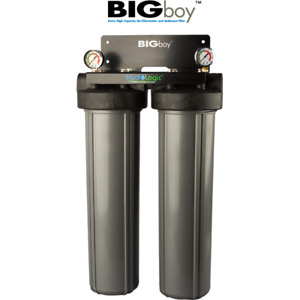 Hydroponic Reverse Osmosis Systems / Water Filter