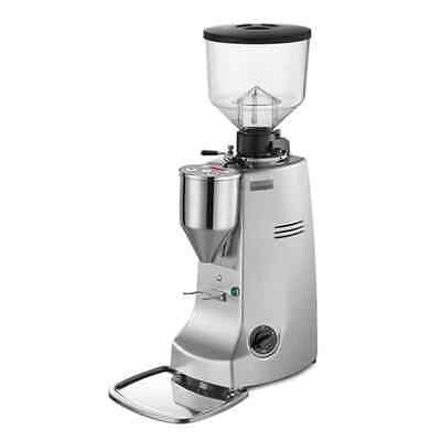 Mazzer Robur Electronic -new In Box - Ask For Shipping Estimate First