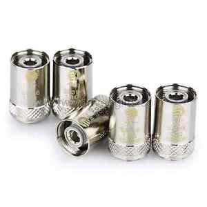 Wanted:  Replacement coils for Joyetech eGo AiO