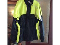 Over Jacket