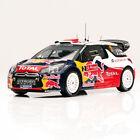 IXO citroen Diecast Racing Cars