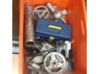 Seagull Outboard Engine Parts/ Spares