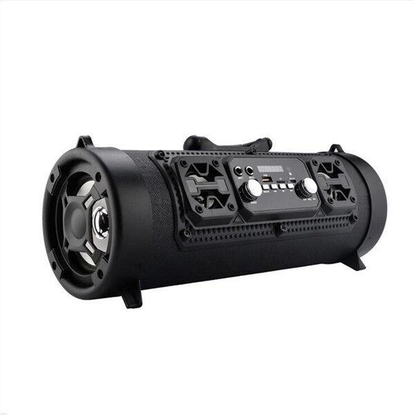 Wireless Bluetooth Speaker Portable Rechargeable Stereo Kara