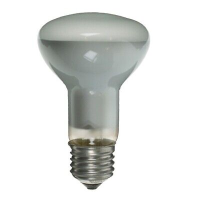 Crompton 10178 R64 Reflector 60W 240V E27 Spot Lamp Spot Lamp 60w Screw