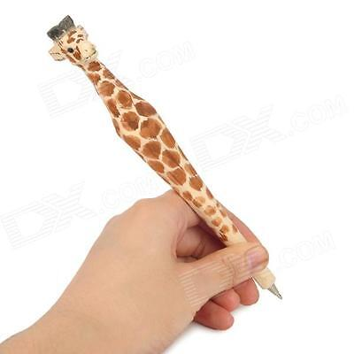 Autograph Giraffe