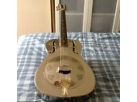 Vintage Guitar Company Steel Resonator Guitar