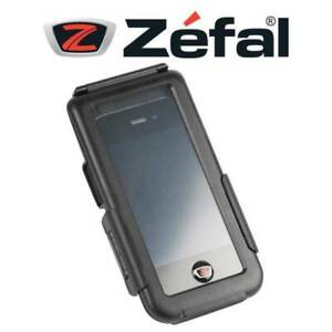 Zefal Z-Console Waterproof iPhone 4, 4s, 5, 5c, 5s Bike Mount
