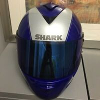 Motorcycle Helmet Like New