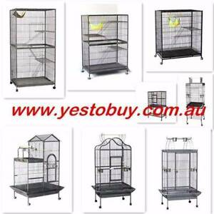 Canary Bird Parrot Cage Aviary Ferret Cat Budgie Hamster House Mordialloc Kingston Area Preview