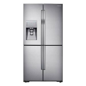 Samsung FRIDGE RF23J9011SR BRAND NEW  NEED IT GONE
