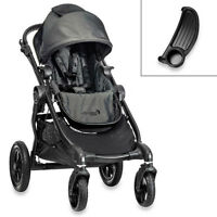 Brand New Baby Jogger City Select Deluxe Single Stroller