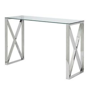 MODERN AND UNIQUE CONSOLE TABLES ON SALE (AD 369)