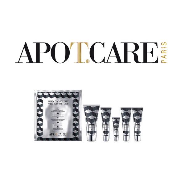 Apot.Care kit skincare viso Edizione Limitata INTROVABILE - Cosmetici di Nicchia