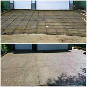 FREE QUOTES AFFORDABLE CONCRETE  Strathcona County Edmonton Area image 1