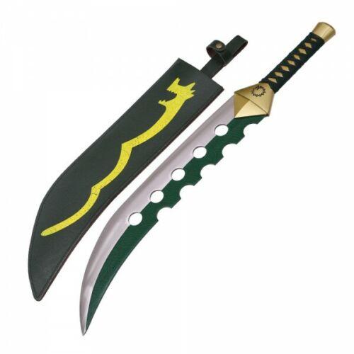 Seven Deadly Sins meliodas Sword Cosplay lostvayne sword