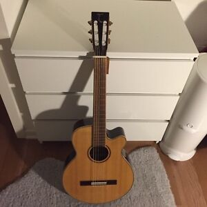 Tanglewood TRC-CE Handcrafted Electro Classic Guitar