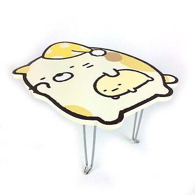 San-X Corner Sumikko Gurashi Mini Folding Table / Portable Table (Shy Cat)