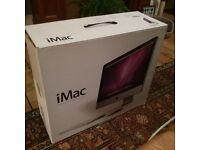 iMac 21.5 inch