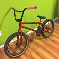 Bmx for sale (REDUCED)!!!!