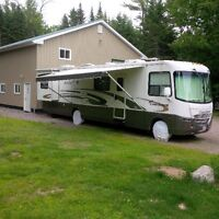 For Sale or Trade - Aurora Coachman Class A Motorhome