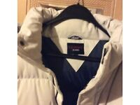 TOMMY HILFIGER PADDED COAT
