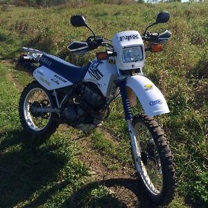 XT350 Yamaha 1999