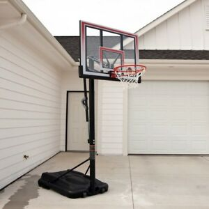 Basketball Hoop for Sale - Open to Offers