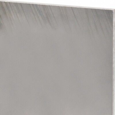 Value Collection 14 Inch Thick X 12 Inch Wide X 24 Inch Long Aluminum Plate...