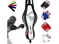 TurnerMAX HEAVY DUTY ANGLE BOXING SHAPED PUNCHING BAG MMA