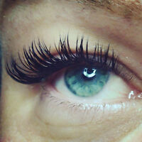 XTREME EYELASH EXTENSIONS APRIL $100 SPECIAL