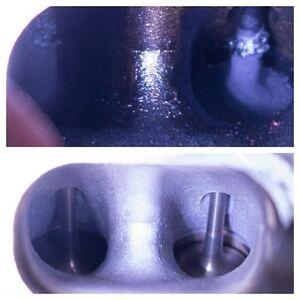 Bmw N54/N55 service de nettoyage des valves d intake