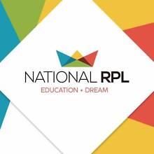 National RPL SERVICE Melbourne CBD Melbourne City Preview