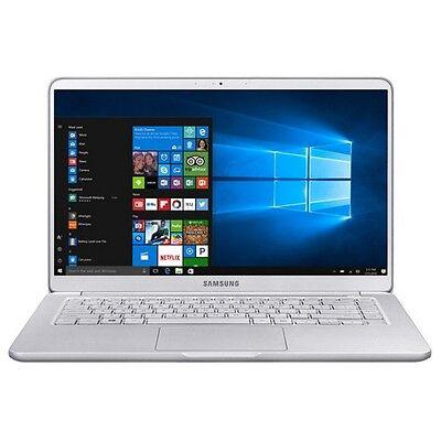 """Samsung NP900X5N-L01US 15"""" Notebook 9 Intel i7-7500U 8GB Laptop"""