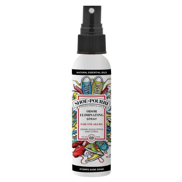 Shoe-Pourri from Poo-Pourri Foot Odor Eliminator Spray