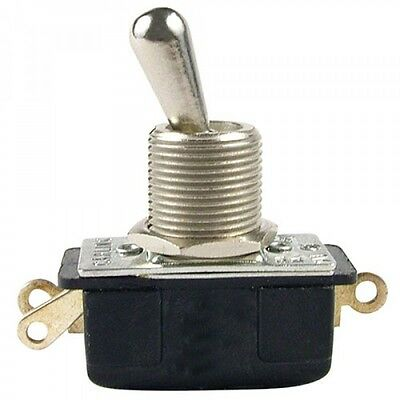 Carling 2 Position Toggle Switch Spdt