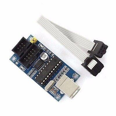 Usbtiny Usbtinyisp Avr Isp Programmer 610 Pin Bootloader For Arduino Uno Mega