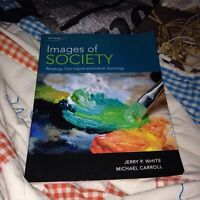 Images of society, third edition