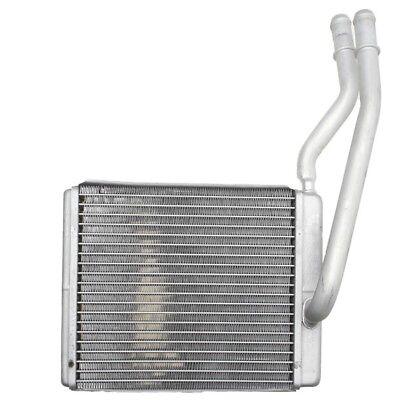 Radiator Core Heater Matrix Interior Heating Replacement Part - AVA FD6356