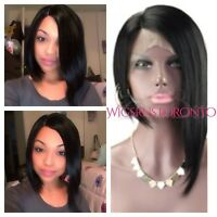 Fashion Wigs & Human Hair Wigs- New Glueless Styles In-Stock