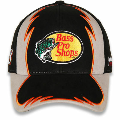 Martin Truex Jr Furniture Row Racing Team Collection Jagged Hat Free Ship   78