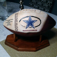 DALLAS COWBOY FOOTBALL LIMITED EDITION OF 20,000 (SERIES M)