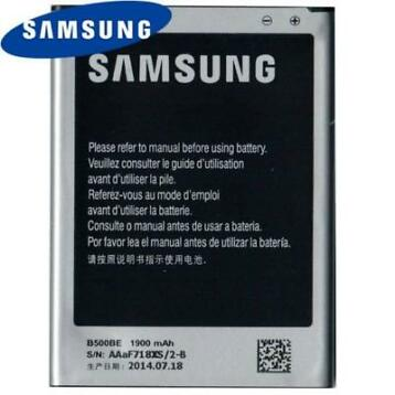 Samsung Galaxy S4 Mini Originele Accu