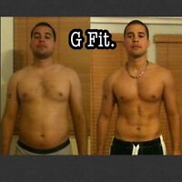 THe ULTIMATE WEIGHT LOSS PERSONAL TRAINING PROGRAM