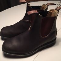 Womens 5UK /8US Blundstone boots