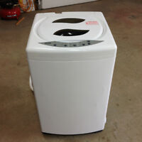 Portable Washer (apartment size)