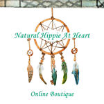 Natural Hippie At Heart Boutique
